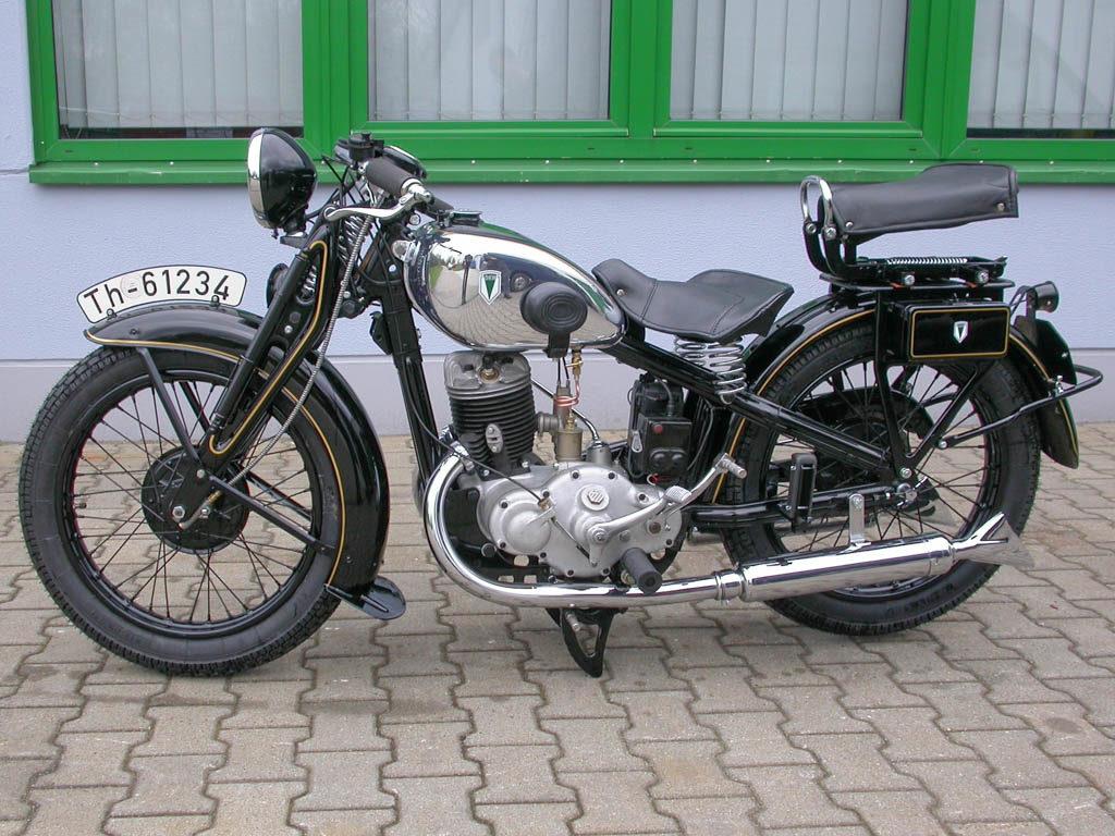 DKW Sport 350